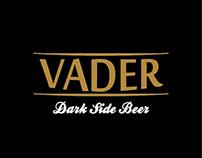 Vader Beer
