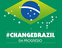 CHANGEBRAZIL - Illustration