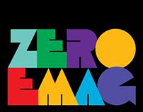 Zero emag (Digital Blog/Publication)