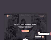 Mance Website