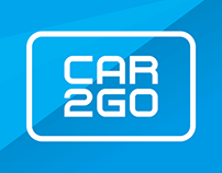 Car2Go App Store and Google Play Store video