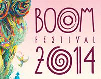 BOOM FESTIVAL 2013/2014