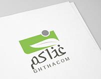Gethacom co. _ identity