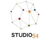 Studio 54 at Yorkshire Artspace