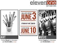 Eleven One Studios