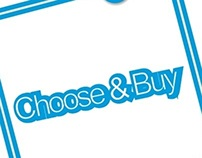 Choose&Buy is a projetc in crowdsite