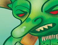 The Angry Goblin