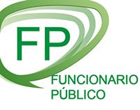 LOGOTIPO FUNCIONARIO PUBLICO ANDALUCIA