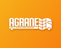 Agrane - Logistics Service