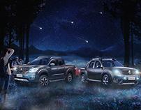 Renault | Starry Night