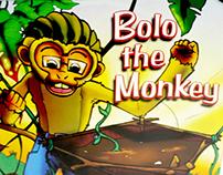 Bolo the Monkey