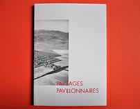 Paysages Pavillonnaires #Mémoire