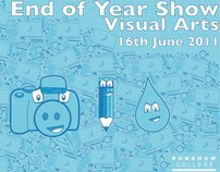 End Of Year Show
