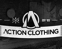 Action Clothing - Winter Collection '13