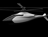 High Speed Helicopter