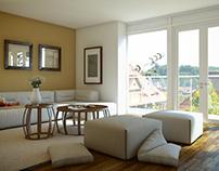 Ekeban house interiors