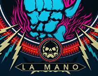 """La Mano"" / Loteria"