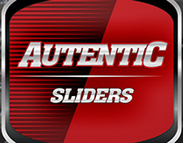 AUTENTIC SLIDERS
