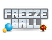 FreezeBall - Gesture Recognition Game