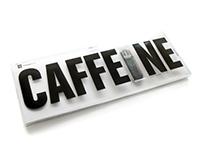Caffeine Packaging