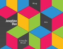 Josephine Blue