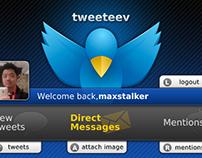 Tweeteev