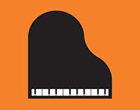 The Piano Man Garden Cafe : Social Media