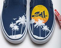 311 Vans Shoes