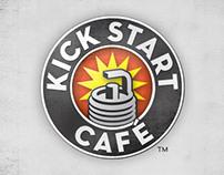 Kick Start Café Logo