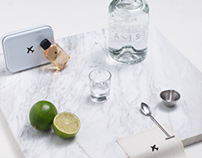 Cocktail Kit Photography