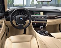 BMW Maps