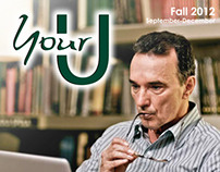 Your U Fall 2012 Catalogue
