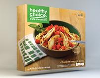 Healthy Choice Redux