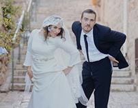 Daniel & Anya
