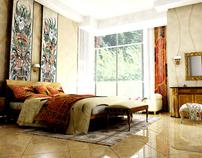 3D Max Studio interior designs