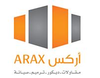 ARAX Logo