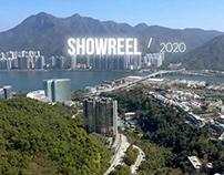 SHOWREEL / 2020 by PROVISUAL.PRO