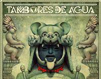TAMBORES DE AGUA - JHT