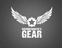 Bournemouth's Gear - Logo