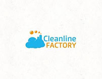 Cleanline Factory - Logo