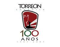 Torreon 100 Years Celebration Logo Contest