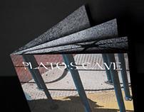 Plato's Cave CD Jacket