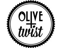 Olive + Twist