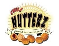 BMore Nutz Logo Design