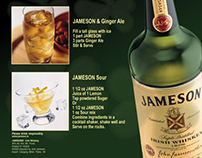 Jameson Magazine Ad