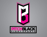 Pitch Black Fight Sports