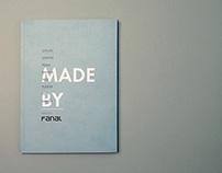 Catálogo Fanal Cersaie 2015