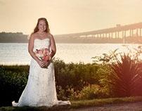 Lindsay's Bridal Portraits