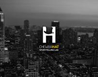 Chewbahat - Brand Identity