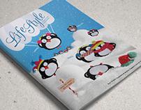 LifeStyle Gift Brochure